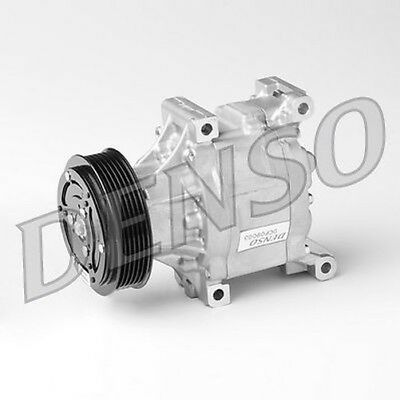 Dcp09003 Compressor, Air-Conditioner Fiat Stamp Denso - New