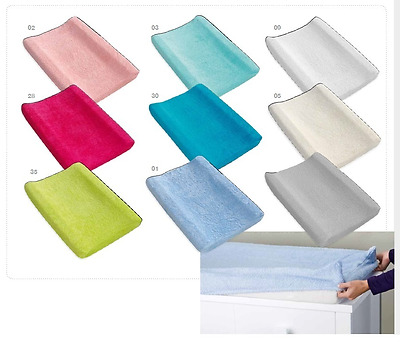 Brands Baby Changing Pad Cover Diaper Table Pad 7 Colours 50x80 Bezug