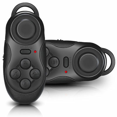 NEW Bluetooth Wireless Joystick Game Controller Remote For IOS/Android VR Oculus