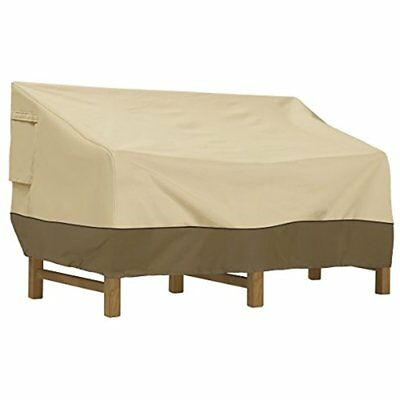 Patio Furniture Cover Deep Seat Sofa Medium Loveseat Waterproof Outdoor Home NEW