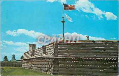 CPM Fort Stanwix National Monument Rome New York City of American History