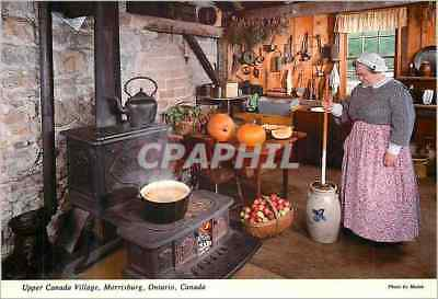 CPM Upper Canada Village Morrisburg Ontario Canada An Early Kitchen