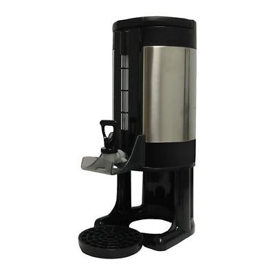 1.5 Gallon Satellite Beverage Server for Commercial Coffee Brewers CS15