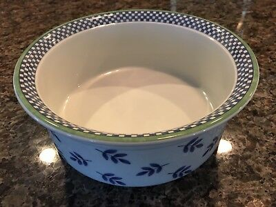 Villeroy & Boch Switch 3 - Oven To Table Souffle Dish/casserole