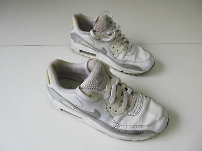 Boy's / Girl's NIKE 'Air Max 90' Sz 5.5 US Casual Shoes VGCon   3+ Extra 10% Off