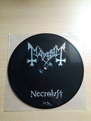Mayhem/Zyklon-B Split EP Darkthrone,Emperor,Mayhem,Gorgoroth,Kvist Black Metal