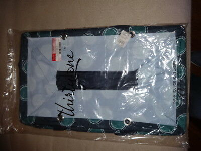 THIRTYONE Thirty one Gifts DELUXE UTILITY TOTE  La Di Dot BRAND NEW