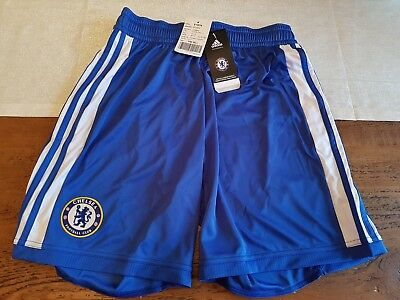 BNWT Adidas (SAMPLE , PRE SELL) Chelsea FC climacool  Shorts SIZE M