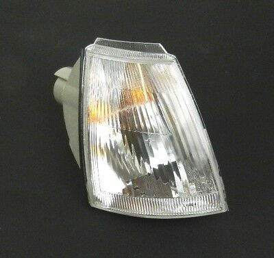 Renault Clio I Mk1 1990-1995 Front Right Indicator Light Lamp O/S Driver - Clear