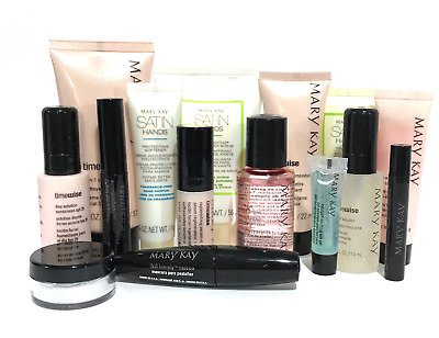 Mary Kay Deluxe Travel Size Skincare & Cosmetics~You Choose~Makeup & Timewise!!