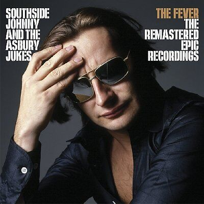 Southside Johnny and The Asbury Jukes: The Fever—The Remastered Epic Recordings