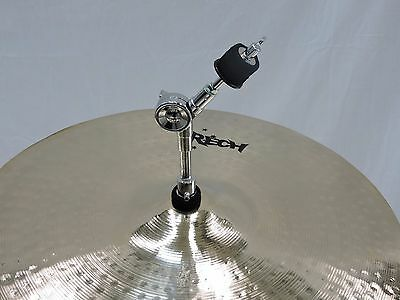 Roodiment Cymbal Arm Attachment Caa-4 Stand Tilted Cymbal Stacker High Quality