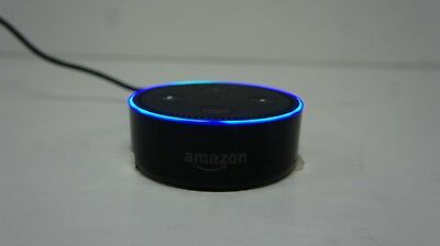 Amazon Echo Dot RS03QR 2nd Generation - Black