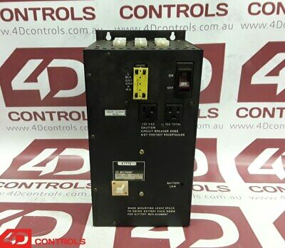 Symax 8030 PS30 Square D Power Supply - Series B - Used