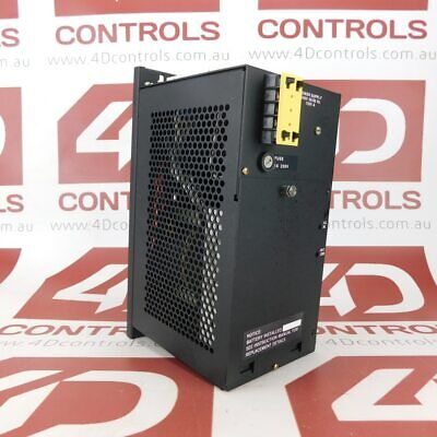 Symax 8030 PS51 Square D I/O Power Supply - Series A1 - Used