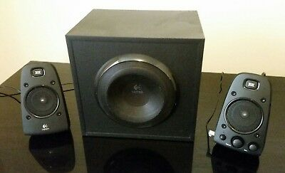 Logitech Z623 PC Speakers