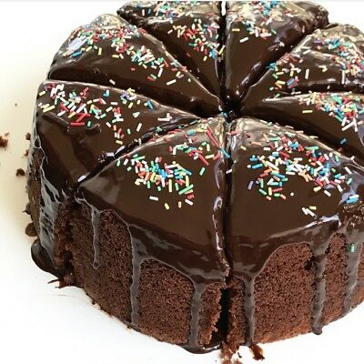 Amazing Soft Chocolate Cake Everyone Wants To Try Full Recipe Free Shipping