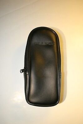 Fluke C23 Vinyl Carrying Case, Fits 61/65 Infrared Thermom., 320 Series Meters