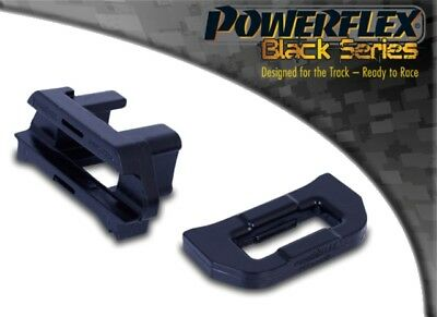PFF3-725BLK POWERFLEX BLACK SERIES Transmission Mount Insert
