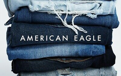 American Eagle Gift Card - $25 Mail Delivery