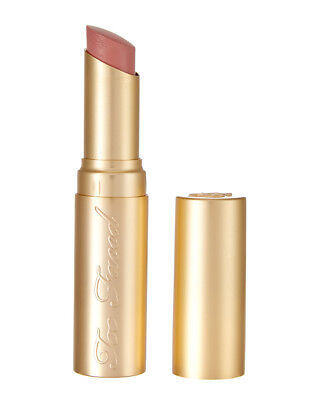 Too Faced 0.4Oz Nude Beach La Creme Color Drenched Lip Cream Lipstick