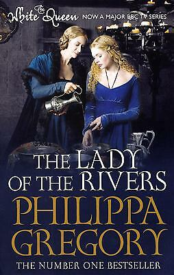The Lady of the Rivers - Philippa Gregory - Brand New Paperback