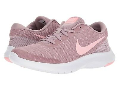 161a148a0333 Nike Womens FLEX EXPERIENCE RN 7 Elemental Rose Arctic Punch 908996-600  Shoes