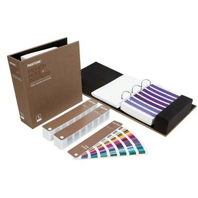 Pantone Fashion Home + Interiors Color Guide & Specifier (FHIP230N)