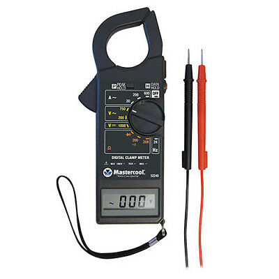 Mastercool 52240 Clamp Meter