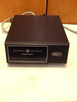 GE Power Supply Input:121 1.3 Amps 120 Watts 60Hz N.P. 280158-A