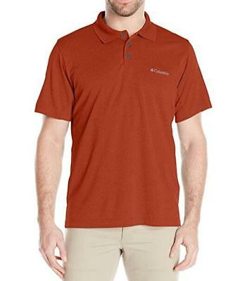 39d8fcf2a24 COLUMBIA MEN'S NEW Utilizer Polo Shirt - $50.00 | PicClick