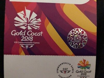 Commonwealth Games Tickets