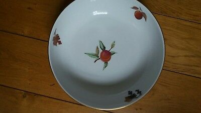 ROYAL Worcester Evesham Gold oven to tableware & ROYAL WORCESTER EVESHAM Gold oven to tableware dinner service set ...