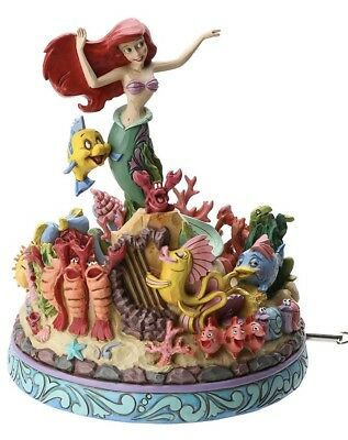 disney traditions little mermaid Large Musical