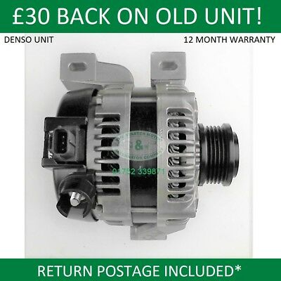 Ford Focus St Rs 2.5 Mk2 Alternator 8603496 30659346 30667103 30737529 36001463