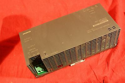 Siemens SITOP Power 10 power Supply 6EP1434-2BA00