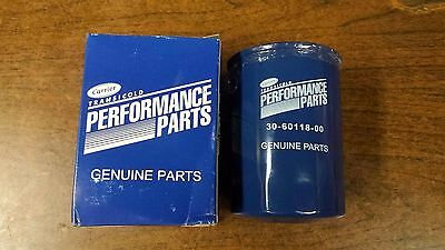 Carrier Diesel Oil Filter 30-60118-00 Kubota 3 cyl diesel Carrier Supra 941172