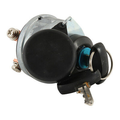 Ford New Holland Tractor Ignition Switch for 1510 1600 1700 1710 1900 1910 2110