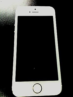 Apple iPhone 5s Model A1533 - For Parts - Defective