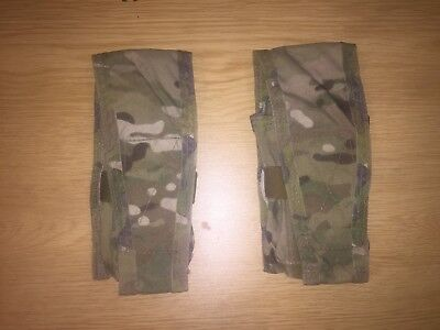 Crye Precision Multicam 330D M4 Double Mag Pouch