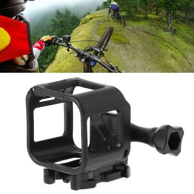 Adjustable Low Profile Frame Housing Mount Holder For GoPro Hero 4/5 Session New