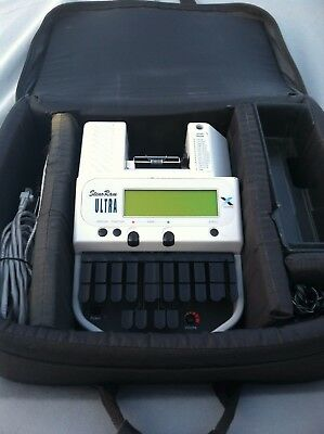 Xscribe Ultra court reporting writer with accessories. VERY GOOD CONDITION!!