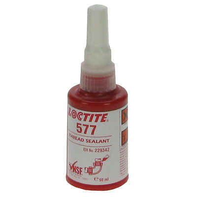 LOCTITE 577 PIPE SEALANT 50ml - NEW