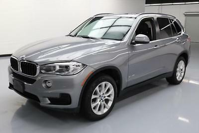 2016 BMW X5  2016 BMW X5 SDRIVE35I HTD SEATS PANO ROOF NAV 37K MILES #R72046 Texas Direct