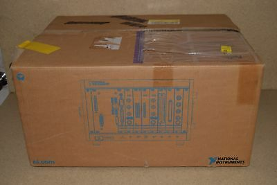 ^^ NATIONAL INSTRUMENTS 12 Slot SCXI Mainframe Rack SCXI-1001 -NEW IN BOX (#1)