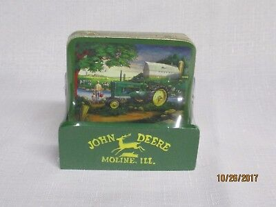NIP John Deere Coasters- Set of 4