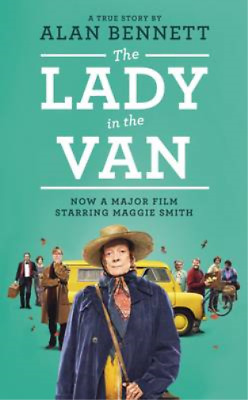 The Lady in the Van, Bennett, Alan, Used; Good Book