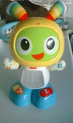 Fisher-Price Bright Beats BeatBo - AS NEW CONDITION - FULL SIZE