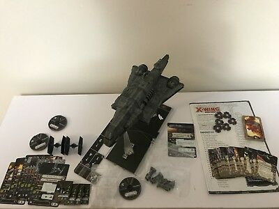 X-Wing Miniatures Imperial Assault Carrier Epic Ship FFG Star Wars Used