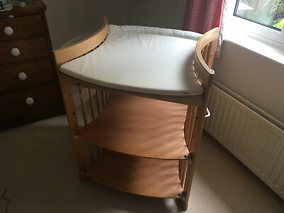 Stokke Changing Table - Free Postage